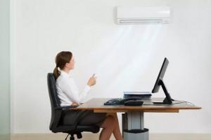 Как подобрать кондиционер для маленького офиса