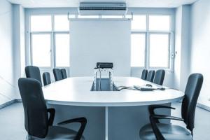 Як вибрати кондиціонер для великого офісу
