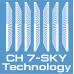 Кондиціонер Cooper&Hunter Air Master Inverter CH-S12FTXP-NG with WIFI