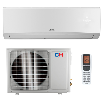 Кондиционер Cooper&Hunter Alpha (Inverter) CH-S09FTXE