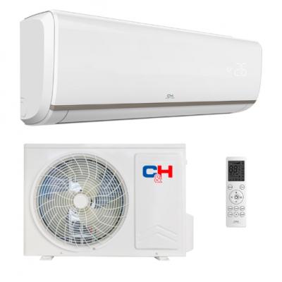 Кондиціонер міні-спліт система Nordic Evo II (Wi-Fi, Inverter) CH-S18FTXN-E2WF