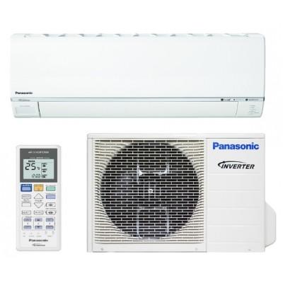 Кондиціонер інверторний Panasonic CS/CU-E12RKDW