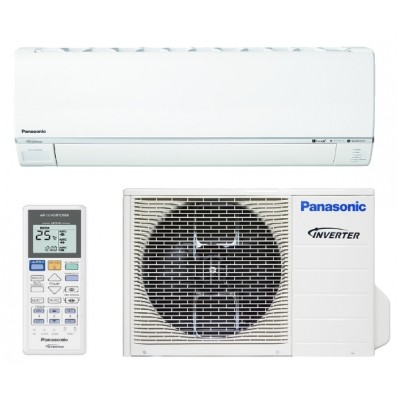 Кондиціонер інверторний Panasonic CS/CU-E9RKDW