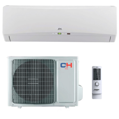Кондиционер Cooper&Hunter  ICY NEW (Inverter) CH-S24FTXTB-W