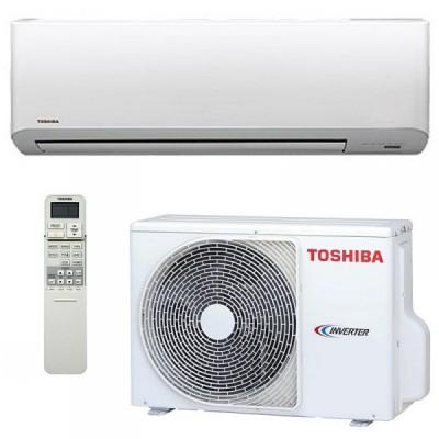 Інверторний кондиціонер Toshiba RAS-10N3KV-E/RAS-10N3AV-E