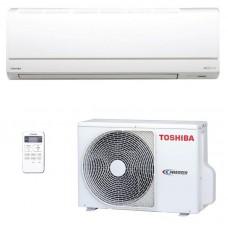 Інверторний кондиціонер Toshiba RAS-10EKV-EE/RAS-10EAV-EE