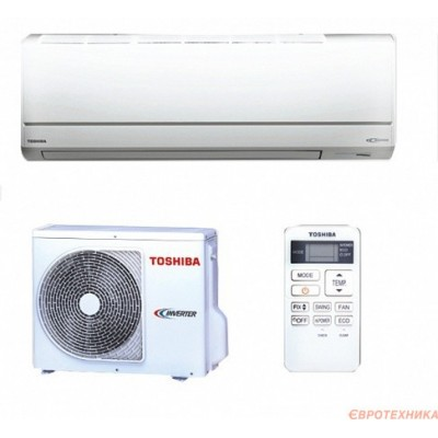 Инверторный кондиционер Toshiba RAS-16EKV-EE/RAS-16EAV-EE