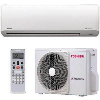 Інверторний кондиціонер Toshiba RAS-22N3KV-E/RAS-22N3AV-E