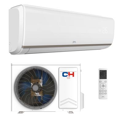 Кондиціонер Cooper&Hunter Nordic Evo (Inverter) CH-S24FTXN-E