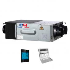 Вентиляційні установки Cooper & Hunter CH-HRV2K2
