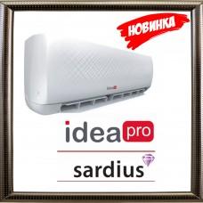 Кондиционер инверторный IDEA PRO SARDIUS IPA-18HR-FN8