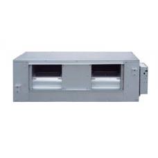 Канальний кондиціонер високго тиску SAMURAI IHC IHC-48HR-SA7-N1