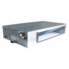 Кондиціонер канальний середнього тиску інверторний SAMURAI BLOW DC ITB-60HR-PA6-DN1