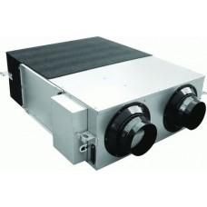 Припливно-витяжні вентиляційні установки з рекуперацією тепла, серії AHE-25W