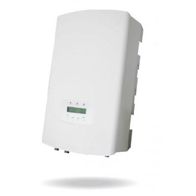 Мережеві інвертори Solis (1-20kW)