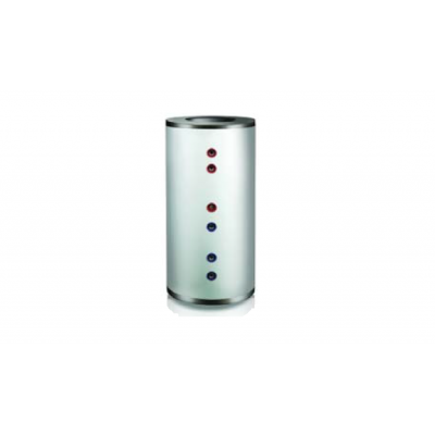 Бойлер-гідроакумулятор непрямого теплообміну