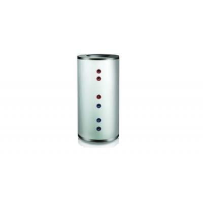 Бойлер-гидроаккумулятор косвенного теплообмена