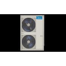Тепловий насос повітряно-водний LRSJF-V100/N1-610 для комбінованого застосування, серія Module-Therma