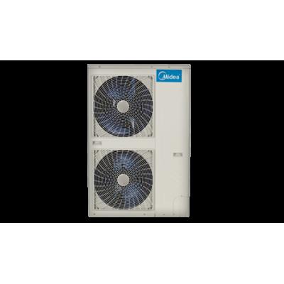 Тепловий насос повітряно-водний LRSJF-V120/N1-610 для комбінованого застосування, серія Module-Therma