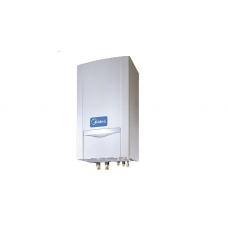 Внутрішній блок SMK-100/CD30GN1 (теплообмінник фреон-вода) теплового насоса, серії Module-Thermal