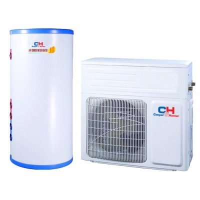 Тепловий насос для гарячого водопостачання (R22) GRS-Cm18/A-M